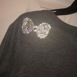 🎀 Loft Sweater